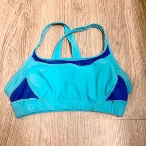 Low impact sport bra M